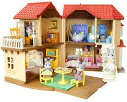 Calico Critters Living Room by Calico Critters Townhome Calico Critters