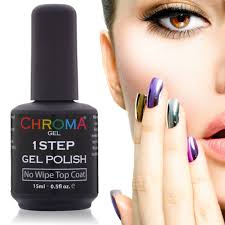 chroma gel advanced converts nail polish to gel polish