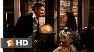 gone with the wind 1 6 movie clip scarlett meets rhett 1939