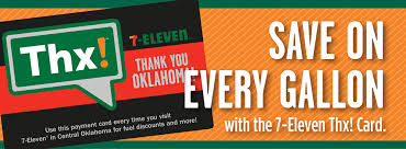 7 eleven convenience store oklahoma city oklahoma