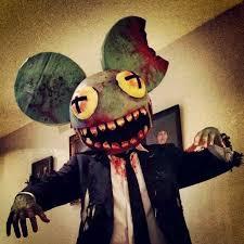 Horror Halloween Costumes 20 Worst Ideas Edm Themed Halloween Costumes Thump