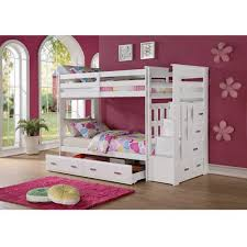 Cheapest Place To Buy Bunk Beds Allentown Bunk Bed White Walmart
