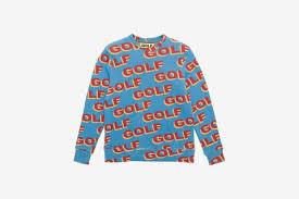 3d sweater golf wang 3d golf sweater what drops now