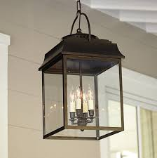 Candle Pendant Light Decoration Ideas Captivating Image Of Front Porch Lighting