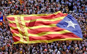 Independence Flag Spanish Government Bans Catalan Independence Flags At Football Final