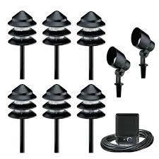 low voltage outdoor lighting kits outdoor lighting kits low voltage low voltage garden outdoor low