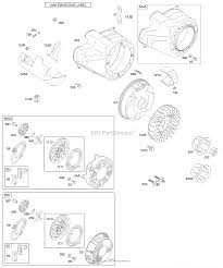 briggs and stratton 204412 0163 e1 parts diagram for carburetor