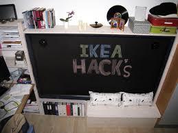 Ikea Gorm Discontinued by Hack An Ivar Murphy Bed Ikea Hackers Bloglovin U0027