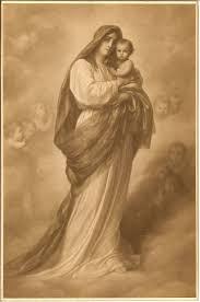 181 best hail mary full of grace images on pinterest blessed
