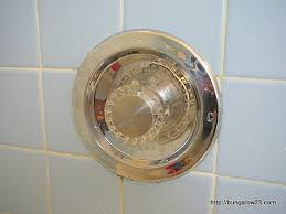 How To Fix My Shower Faucet How To Replace A Moen Shower Valve Cartridge