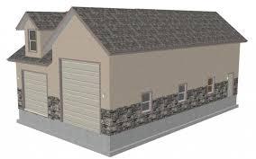 House Plans With Rv Garage by Rv Garage Plans Rv Garage Plans