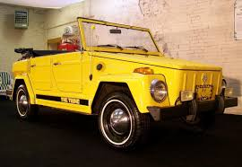 volkswagen thing volkswagen thing 1974 cartype