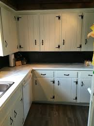 Knotty Hickory Kitchen Cabinets Kitchen Cabinet Doors For Knotty Pine Or Painted