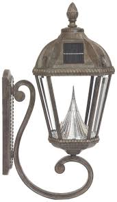 Outdoor Solar Lamp Post by 47 Best Solar Lamp Post Lights Images On Pinterest Solar Lamp