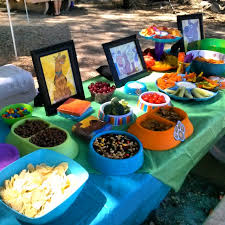 scooby doo birthday party ideas scooby snacks scooby doo snacks