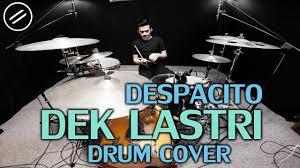 download mp3 akad versi jawa dek lastri x despacito drum cover by ixora justin bieber alif