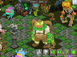 monsters halloween image halloween entbrat jpg my singing monsters wiki fandom