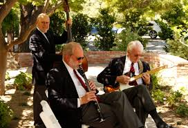selecting garden party music u2014 magnolia jazz