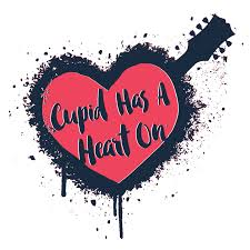 cupid has a heart on u2014 stage773