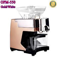 moulin graines de cuisine 550 w mini machine expulseur d huile extracteur de graines de noix d