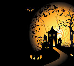 background halloween art halloween pictures wallpaper page 3 of 3 wallpaperhdzone com