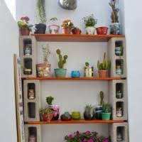 Planter With Legs by Formidable Corner Indoor Tiered Planter Ideas Offer Concrete