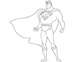 draw superman lego movie step step movies