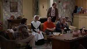 cheers season 5 episode 9 thanksgiving orphans tvguide