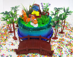 nemo cake toppers cheap finding nemo cake pan find finding nemo cake pan deals on