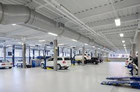 mercedes englewood service our project benzel busch englewood nj barone engineering