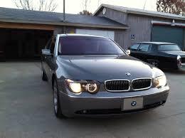 used 2002 bmw 745i for sale 2002 745li for sale