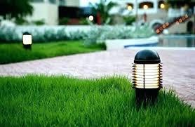 Landscape Bollard Lights Garden Bollard Lights Outdoor Light Garden Led Bollard Lights Lawn