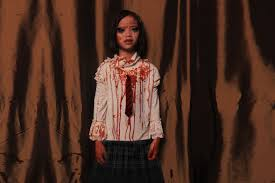 how to dress like a zombie schoolgirl 11 steps with pictures