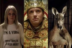 sweet booths all characters welcome the pope major characters ranked worst to best photos