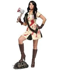 Halloween Costumes Girls 20 Scary U0026 Inspiring Halloween Costumes Girls U0026 Women 2015