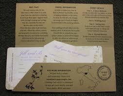 Movie Ticket Wedding Invitations Green U0026 Purple Rosemary U0026 Flowering Vine Antique Airline Ticket