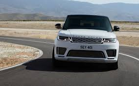 land rover sports car 2019 land rover range rover sport news reviews picture