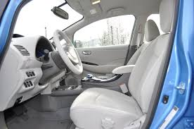 silver nissan inside want to keep your 2012 nissan leaf clean inside here u0027s how
