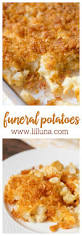 funeral potatoes recipe lil u0027 luna