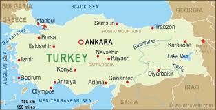 ankara on world map white for harvest an eye opening trip to turkey world map en