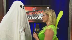 dolph ziggler halloween costume wwe smackdown results oct 29 2016 halloween came early as the