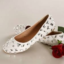 Prom Shoes Flats Online Get Cheap Dress Flats For Prom Aliexpress Com Alibaba Group