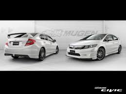 nissan civic 2014 mugen u0027s new package for honda civic sedan is only for asian markets