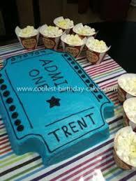 cool 11 year old birthday boy cake krystals kreations