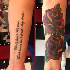 reds tattoo parlour cover up tattoo gallery