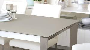 frosted glass coffee table extendable glass coffee table frosted glass extending dining table