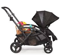 Kolcraft Umbrella Stroller With Canopy by Tandem Stroller Best Double Stroller Toddler Stroller