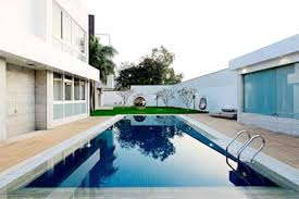 Pool Design Ideas Inspiration Images Homify House Swimming Pool Design