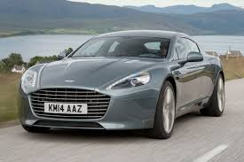 used aston martin for sale 2016 aston martin rapide s pricing for sale edmunds
