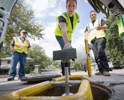 lexus of bellevue address sonar like analysis of bellevue u0027s aging sewers suggests repairs